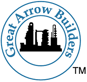 great arrow builders logo